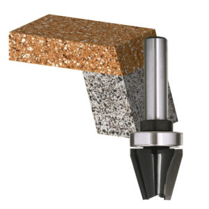 Solid Surface Bits