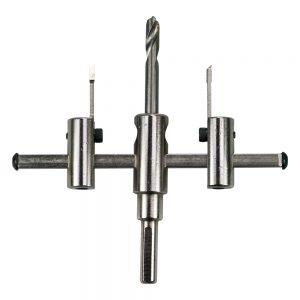 Adjustable Circle Hole Cutter