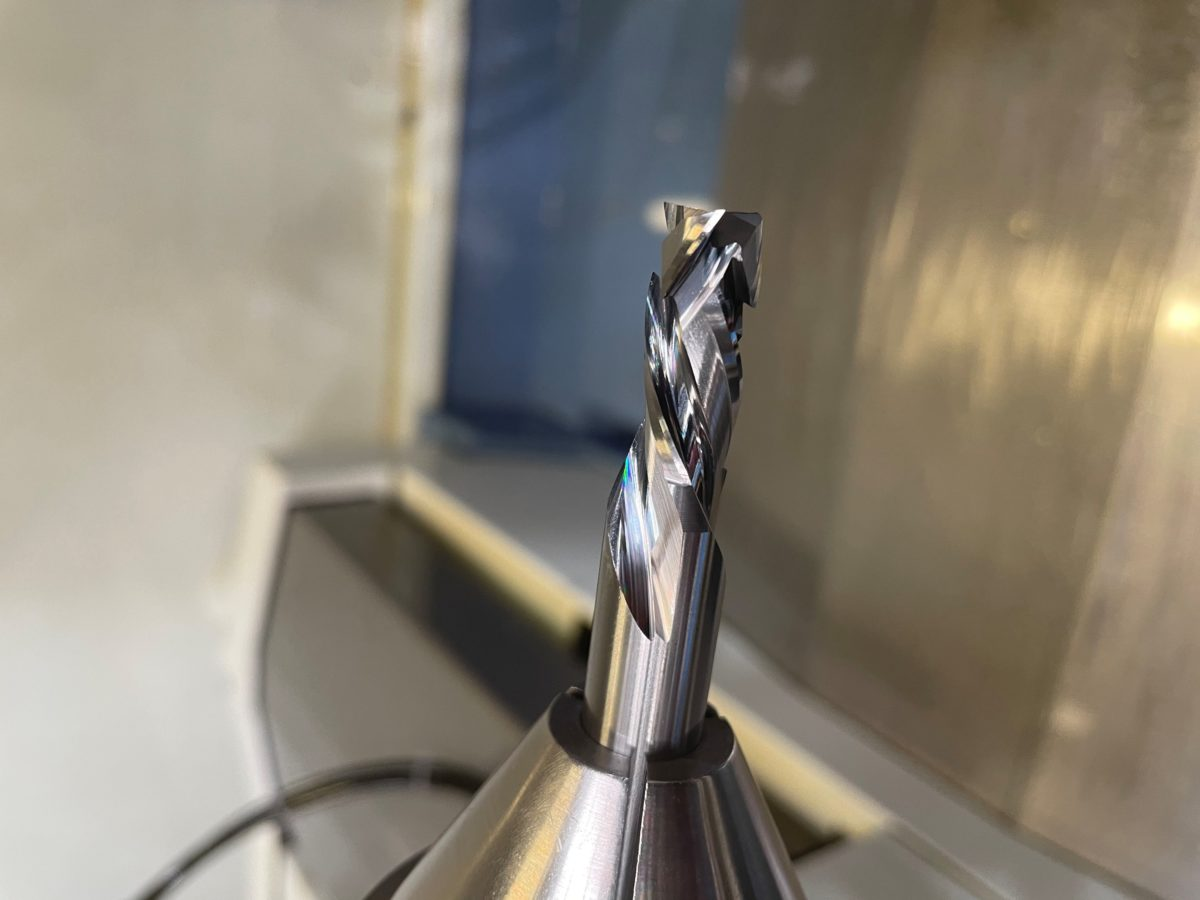 Compression Cutter